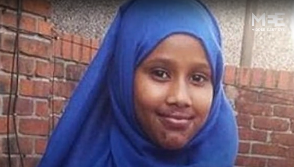 Anti-Racism Campaigners Demand Further Investigation Into the Death of Somali Schoolgirl Shukri Abdi