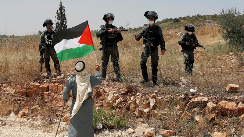 Explainer: Israel's Annexation Plan for Occupied West Bank