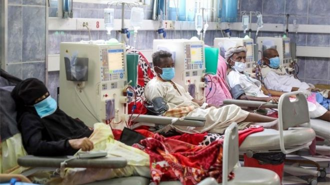 Coronavirus: Five Reasons Why it is so Bad in Yemen