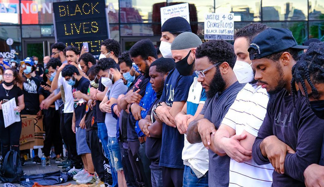 Non-Black Muslims Must Care About Black Liberation