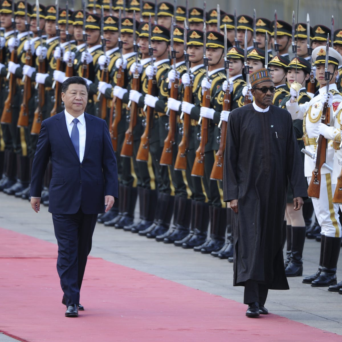 Why Maltreatment of Nigerians in China May Not End Soon