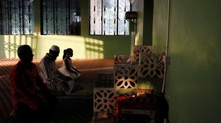 When Lockdown Eid Broke a Long-Held Taboo in Muslim Homes