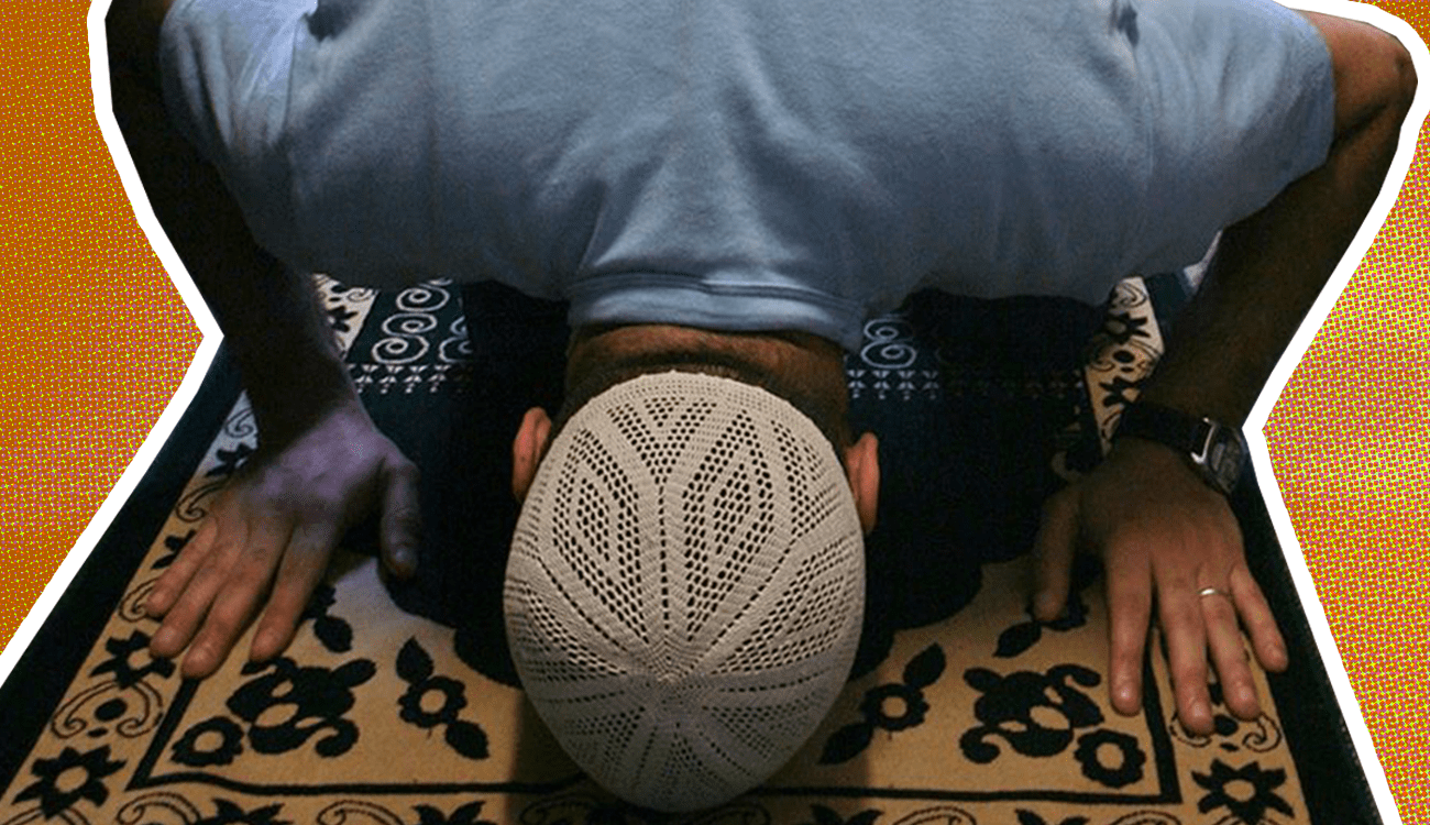 Some U.S. Prisons Denied Fasting For Muslims During Ramadan