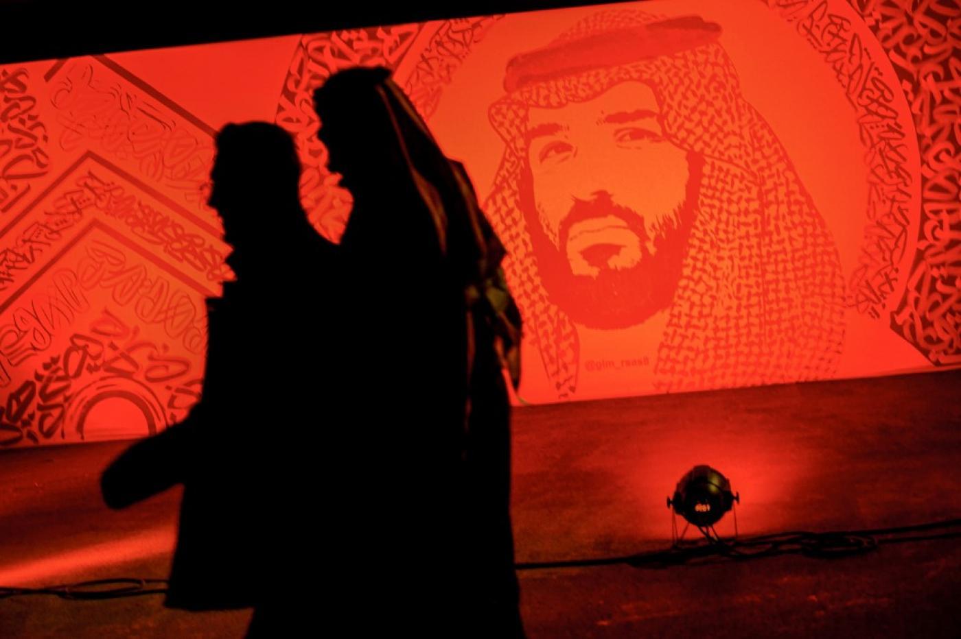 Saudi Propaganda Is Demonising Islam and the Palestinian Cause