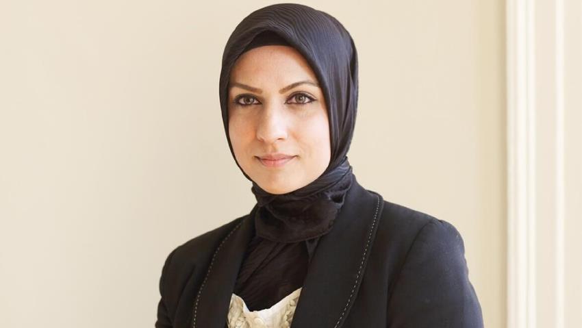 Muslim Woman Becomes UK's First Hijab-Wearing Judge