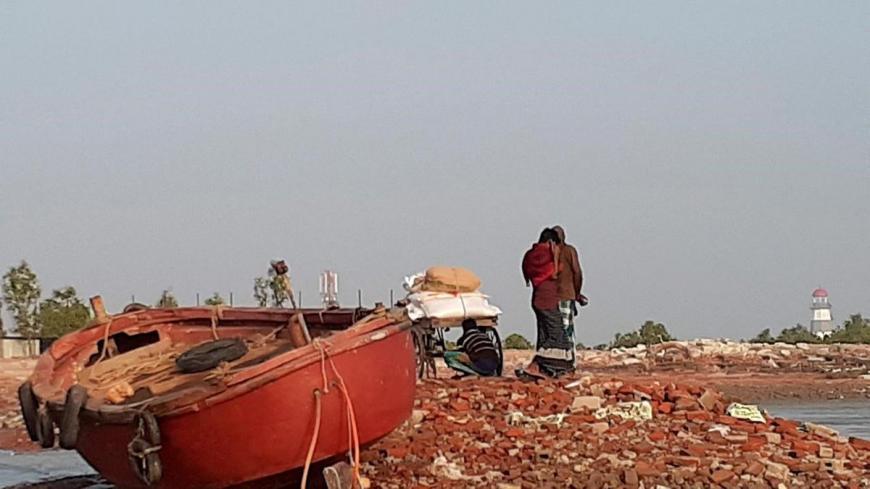 Bangladesh: Move Rohingya From Dangerous Silt Island