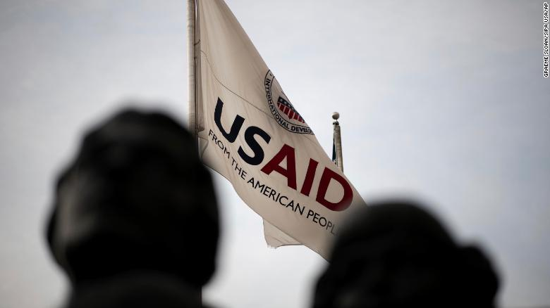 USAID Religious Adviser Appointee Made Harsh Anti-Islam Comments And Warned Of Violence If Tea Party Failed In 2010 Elections