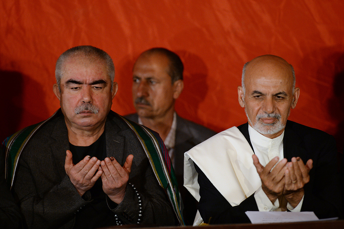 Afghan Warlord's Promotion Highlights The Bankruptcy Of America'S Longest War