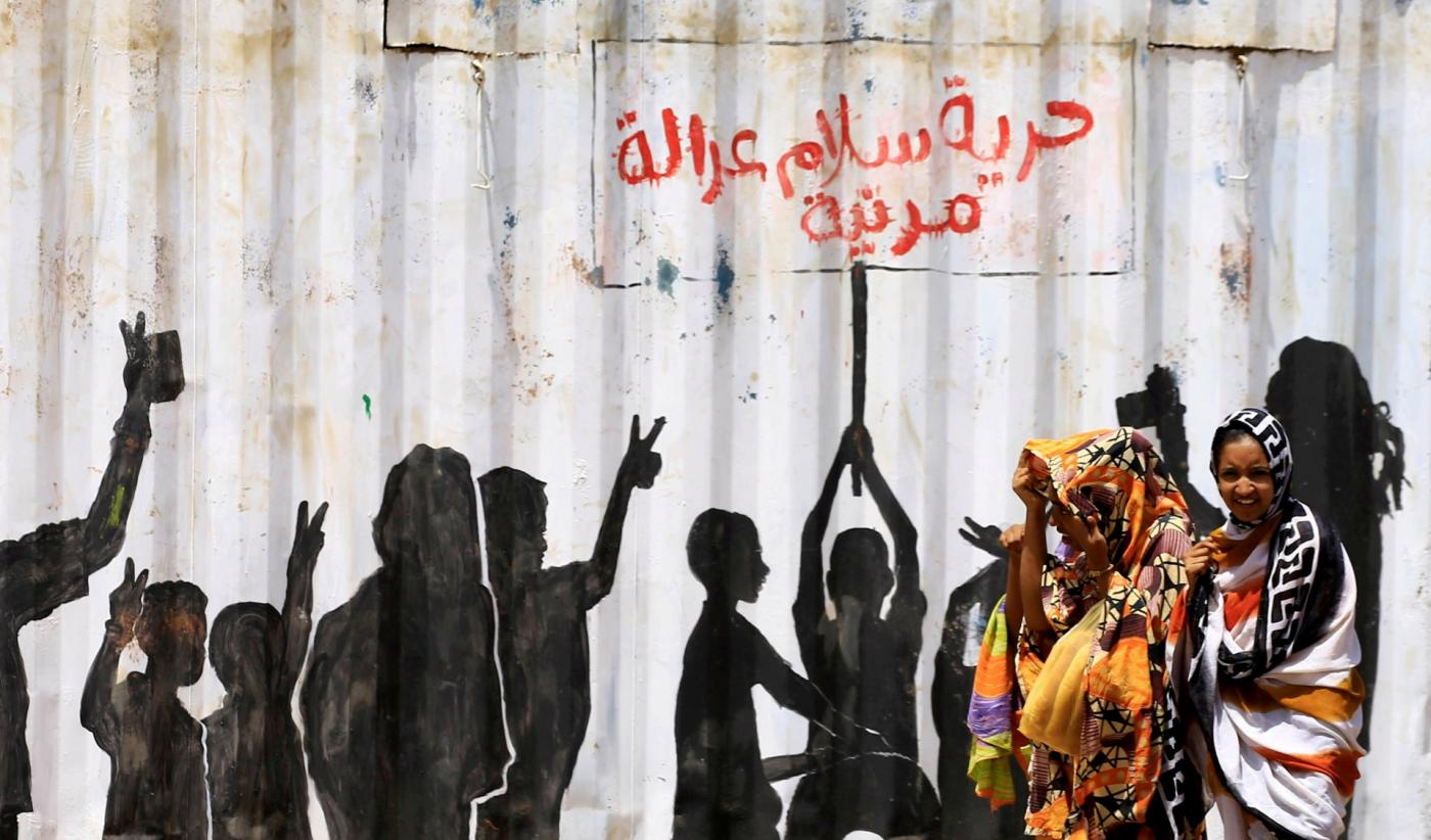 Sudan Drops Islamic Social Laws In Historic Move Sparking Joy And Fury