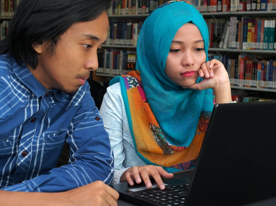 Government Policy Has Left Muslim Students Feeling Unable To Speak Up On Campus
