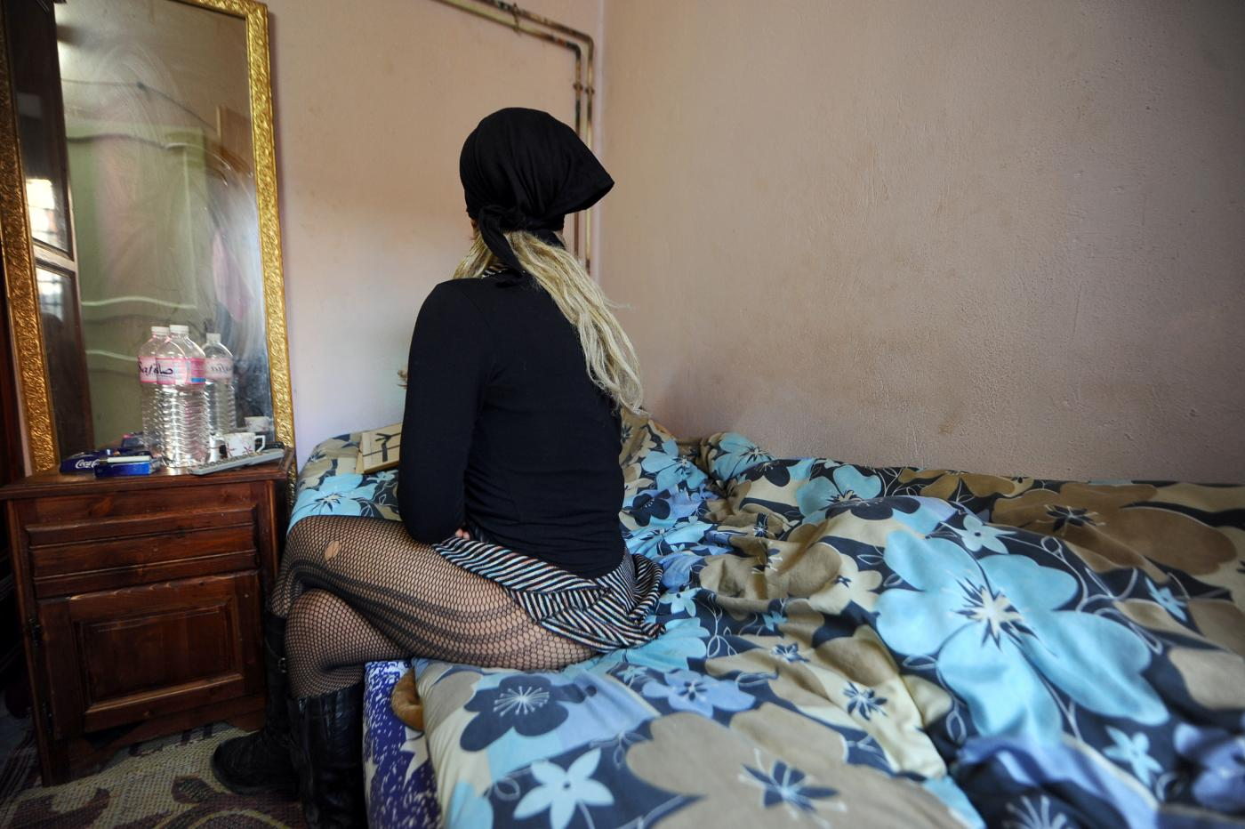 Tunisia's Sex Workers Face 'Moral Crusade' And Precariousness