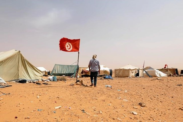 Explained: Tunisia'S Political Crisis And What It Means For The Nascent Democracy