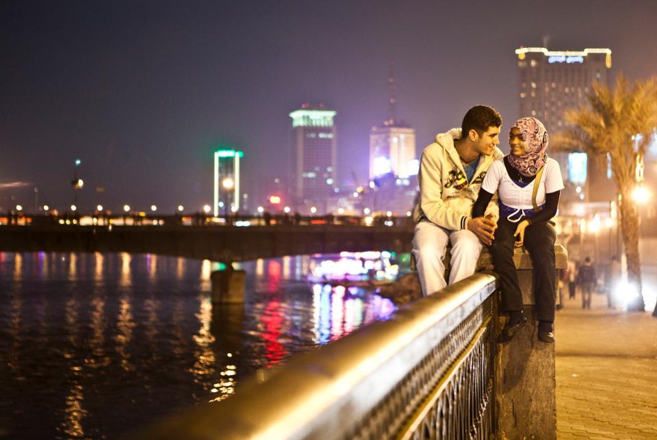 Social Media Community 'Muslim' Looks To Attract Islamic Gen-Z