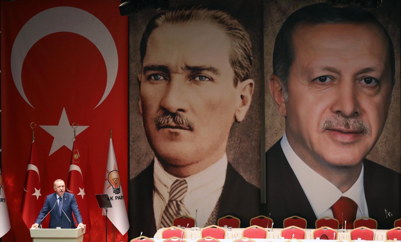 Turkey's Generation Z Turns Against Erdogan