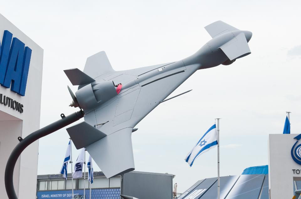 Turkey, Israel And Iran Have Built Some Very Lethal Loitering Munitions