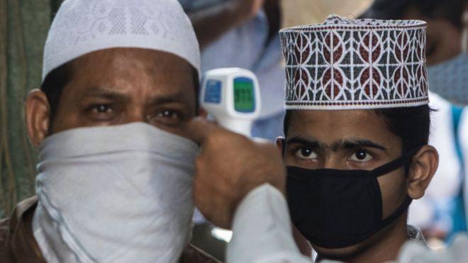 Coronavirus: The Human Cost of Fake News in India