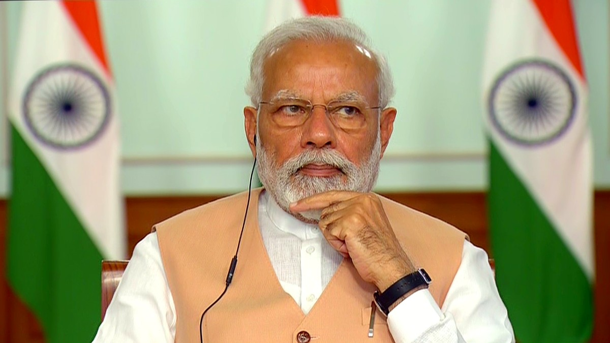 Modi Skips Eid in the Line-up of Indian festivals. Act of Omission or Commission?