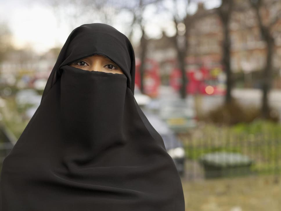 Veiled Racism: How the Law Change on Covid-19 Face Coverings Makes Muslim Women Feel