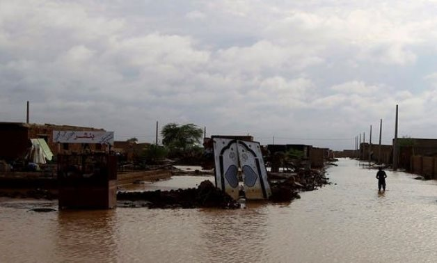 Egypt Expresses Solidarity With Sudan Over Devastating Floods