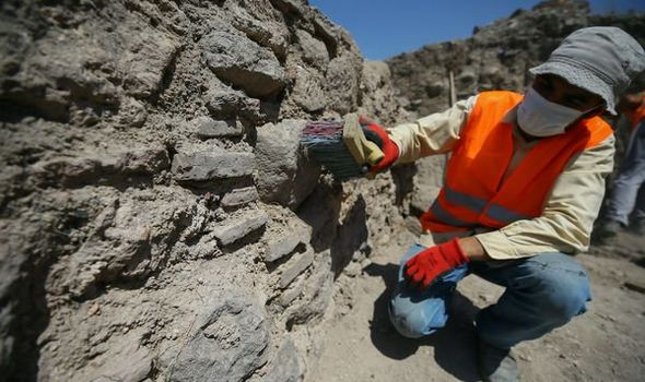Archaeology Shock: Brutal 'Hardline' Reality For Researchers In Middle East Laid Bare