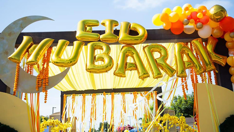 Muslims in Orange County Adjust Eid Traditions to Adapt to the Coronavirus Pandemic
