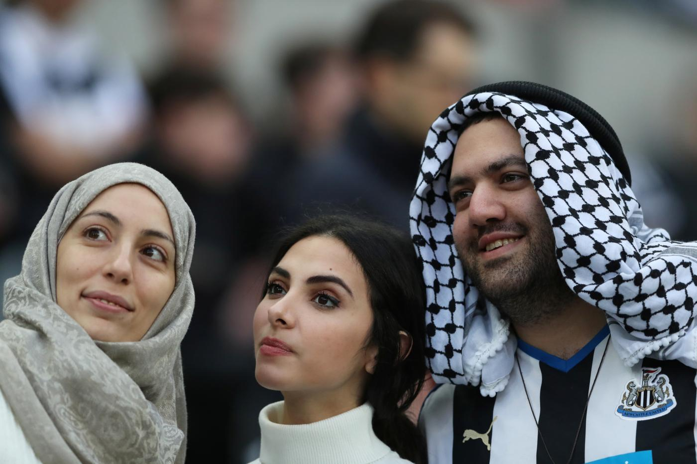 Newcastle Takeover: Fans From City'S Arab Community Welcome Saudi Bid's Collapse