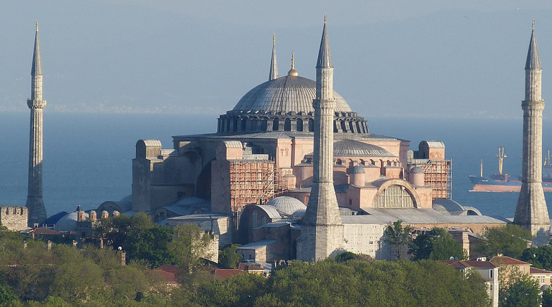 Hagia Sophia: The Meaning Of Ottoman Symbolism – Analysis