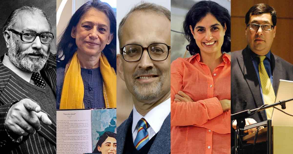 Pakistani Scholars Abroad Making Their Mark On The World