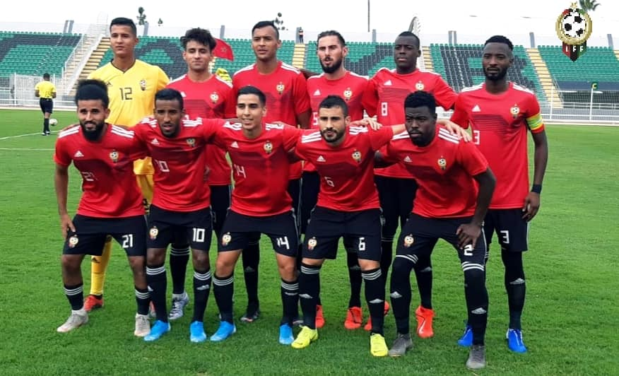 Libya Receives Invitation To Participate In Fifa-Backed Pan-Arab Tournament 2021 In Qatar