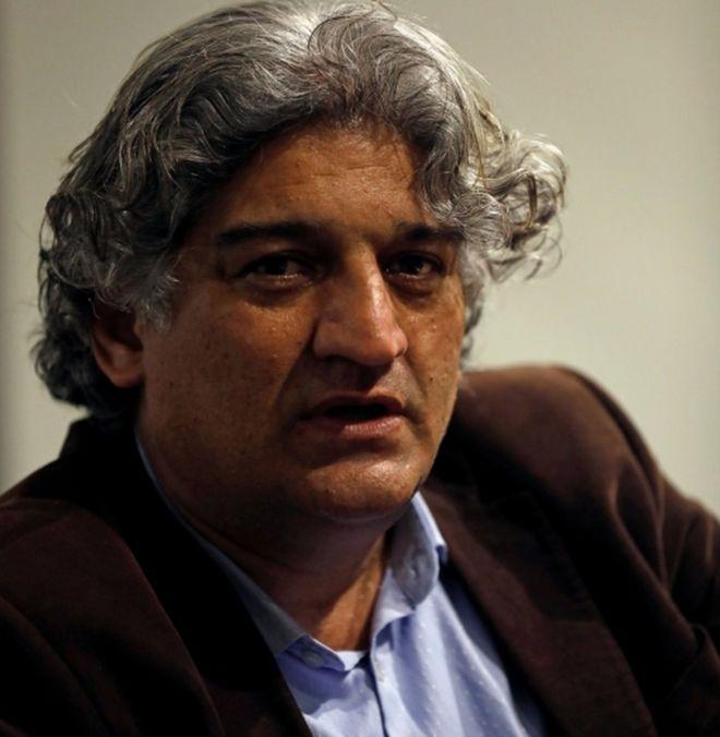 Matiullah Jan: Pakistan Anger As Video Shows Reporter's Abduction