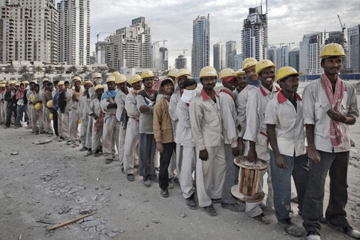 Over 87% Of Pakistan Migrant Workers Headed For Uae, Saudi Arabia In 2019