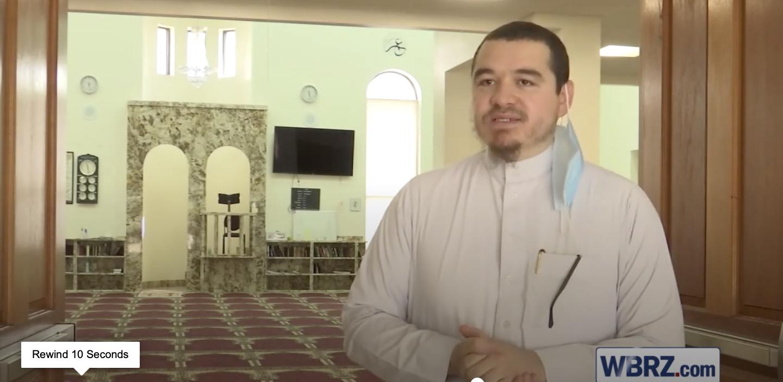 Baton Rouge Islamic Center Celebrates Eid With Changes Amid Pandemic