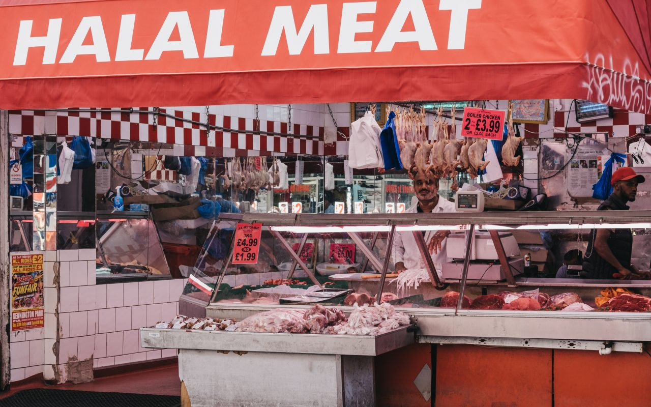 Brazil, Migrant Workers, and the Global Halal Industry