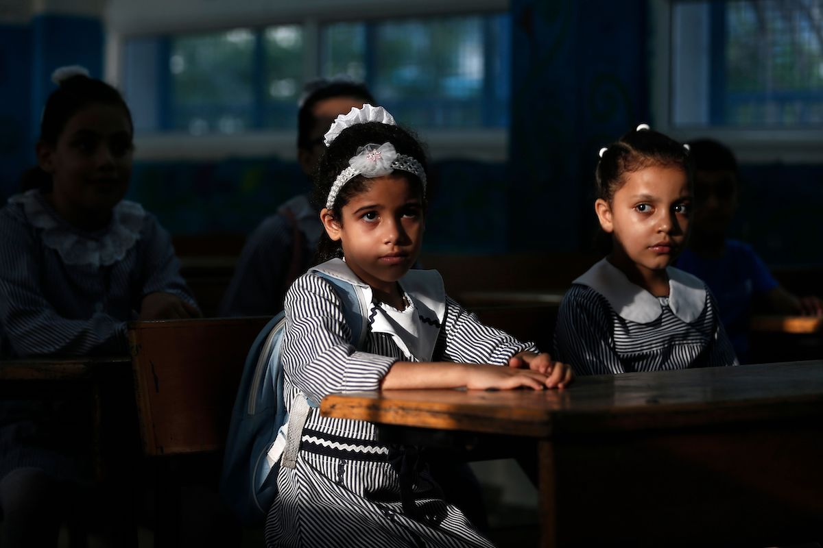 Italy Donates $8.2M to UNRWA
