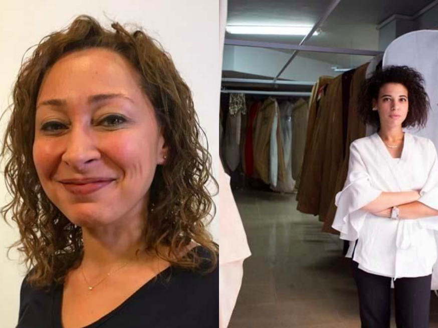 Two Egyptian Entrepreneurs Make Forbes' Top 10 Women Behind Middle Eastern Brands