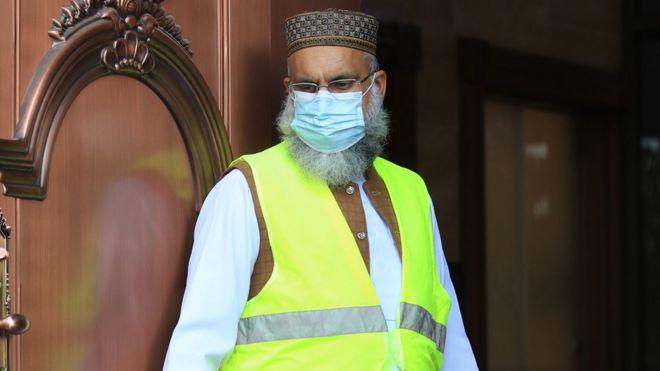 Coronavirus: 'The Spirit of Eid Has Gone but Celebrations Continue'