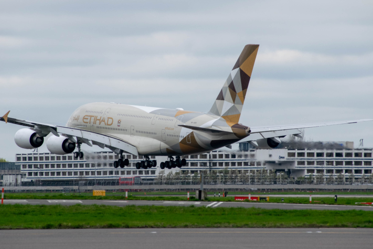Qatar, Emirates, & Etihad – Which Middle East Giant Has Bounced Back The Most