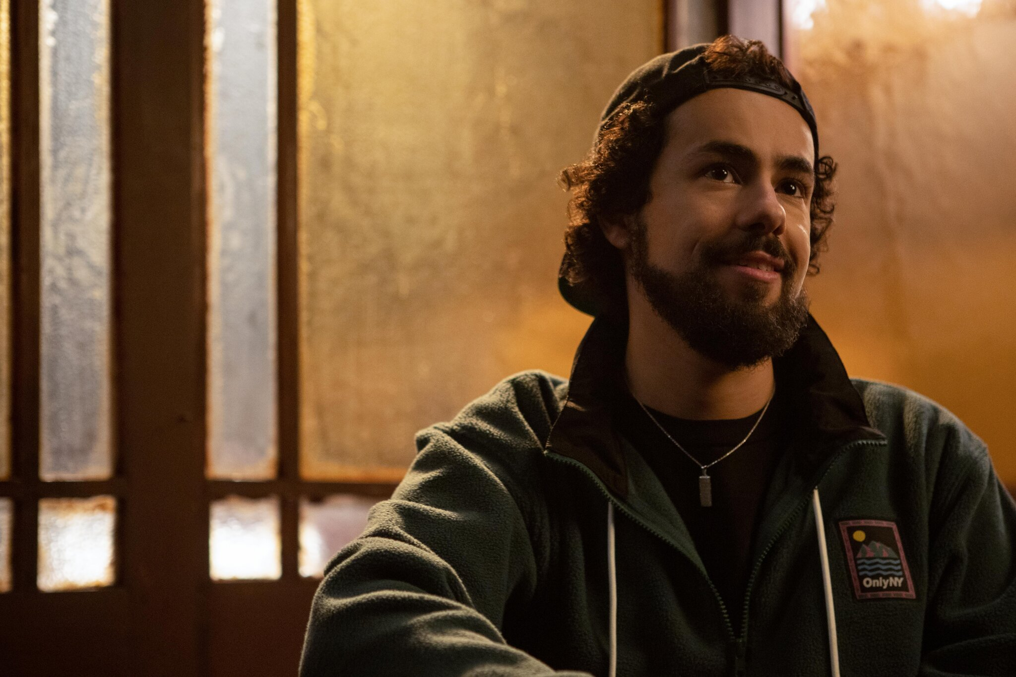 Emmys: Ramy Youssef Thinks Every Network Should Add a Muslim Show