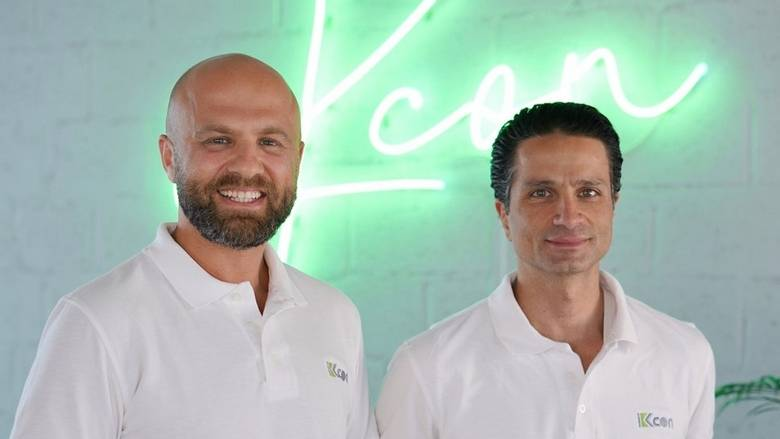 Middle East Cloud Kitchen Company Ikcon Secures $10M Funding