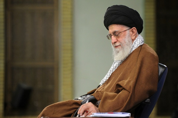 Leader Offers Condolences On Death Of Senior Cleric