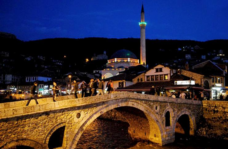 Freedom in the Muslim World: The Most Peaceful Majority in Bosnia and Herzegovina