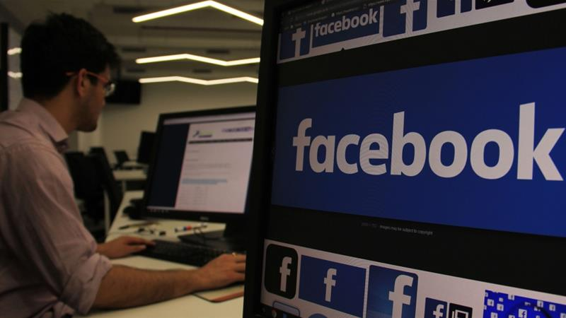 Indian Mps Grill Facebook Over Hate Speech, Allegations of Bias