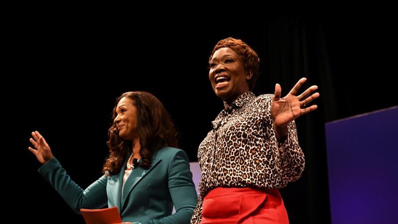 Calls For Apology Grow Over Joy Reid's 'Islamophobic' Remarks