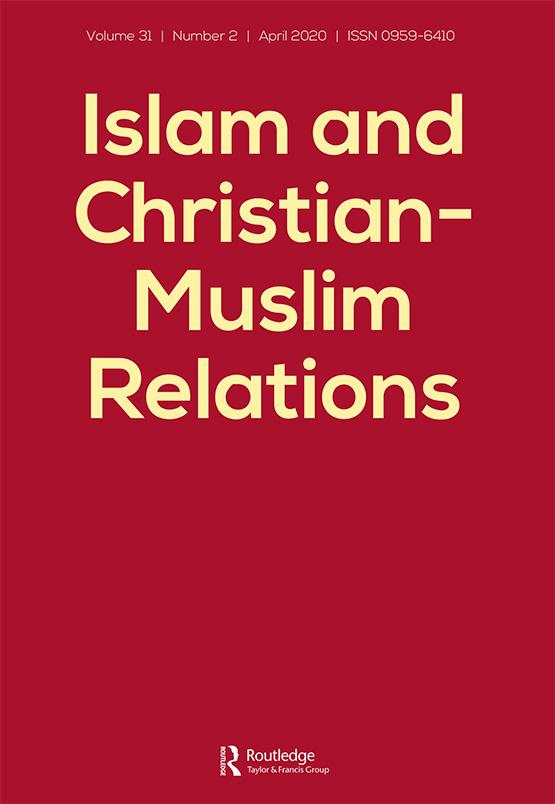 Islam and Christian-Muslim Relations