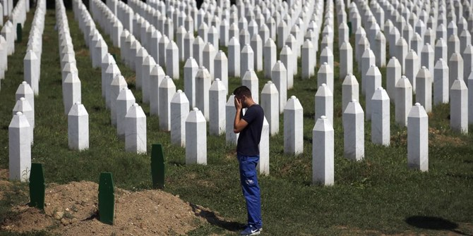 Nine Serbs Held Over 1992 Bosnia Killings of Muslims