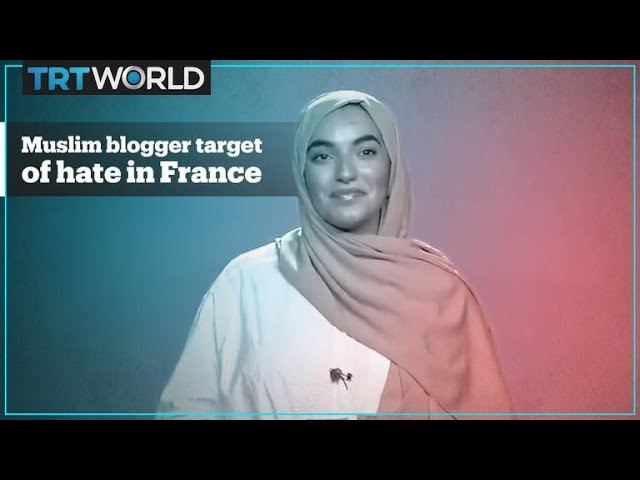 French Journalist's Anti-Muslim Comment towards Blogger Sparks Outrage