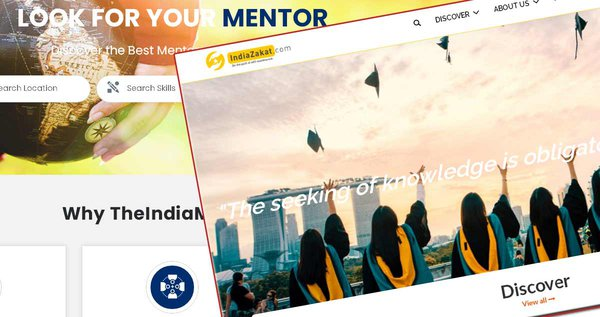 Muslim Professionals Launch India's First Free Mentoring and Free Crowdfunding Platform