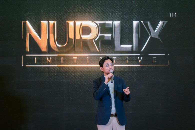 Streaming Battle in South-East Asia: Malaysia's Home-Grown Nurflix Hopes to Tap Muslim Market