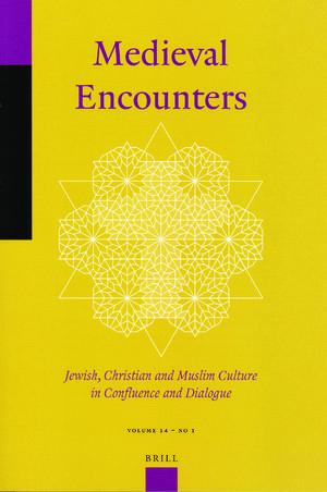 Medieval Encounters