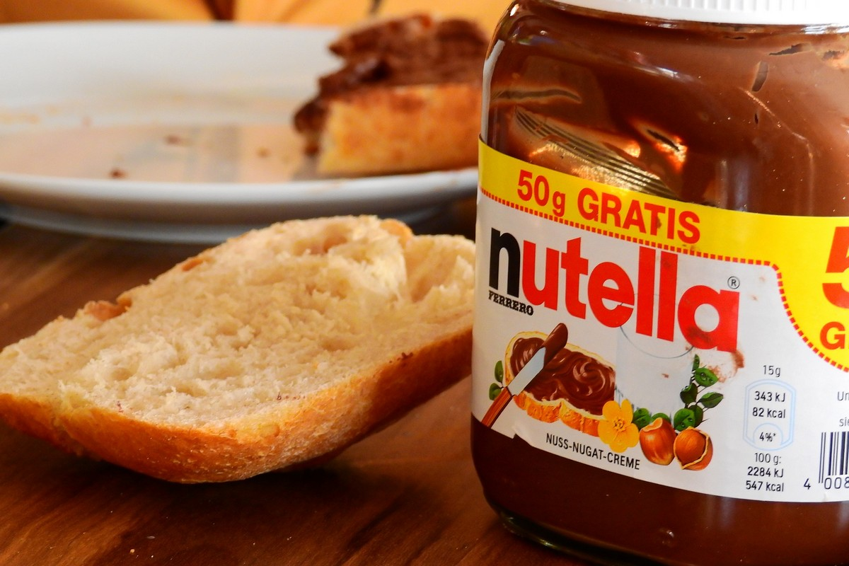 Nutella Creates Internet Meltdown after Claiming Product 'Not Halal'